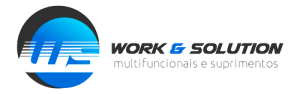 Work & Solution - Multifuncionais e suprimentos
